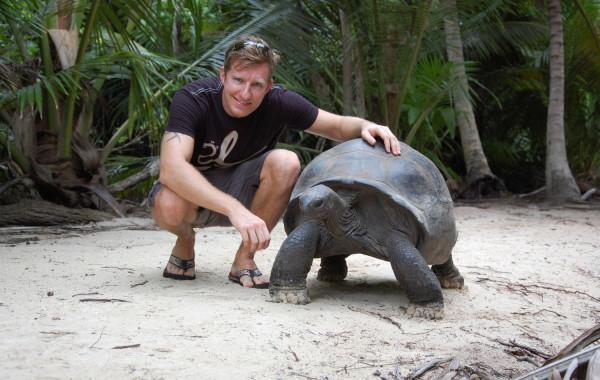 Curieuse (Seychellen)