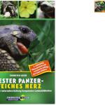 Landschildkröten – Bücher