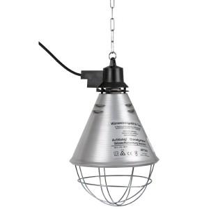 E27 Schutzkorb für Schildkröten-Beleuchtung