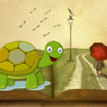 Schildkrötenbücher